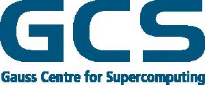 Gauss Centre for Supercomputing (GCS) e.V.