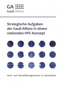 Strategiepapier der Gauß-Allianz